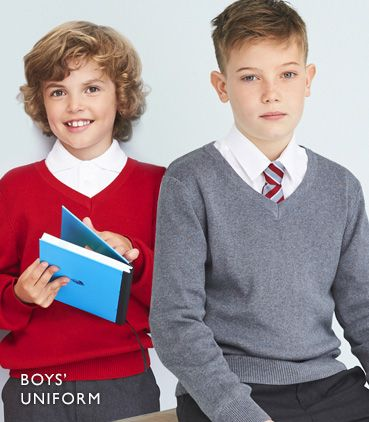 Boys%27 Uniform