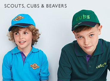 Scouts, Cubs & Beavers