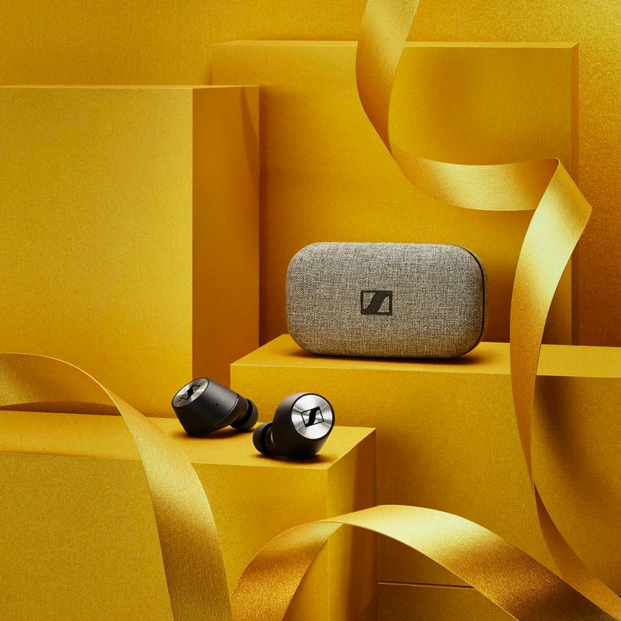 Sennheiser Headphones (gifting)