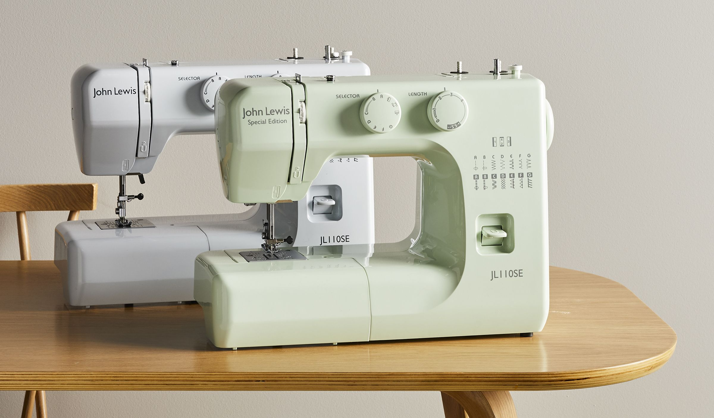 Sewing machines buying guide