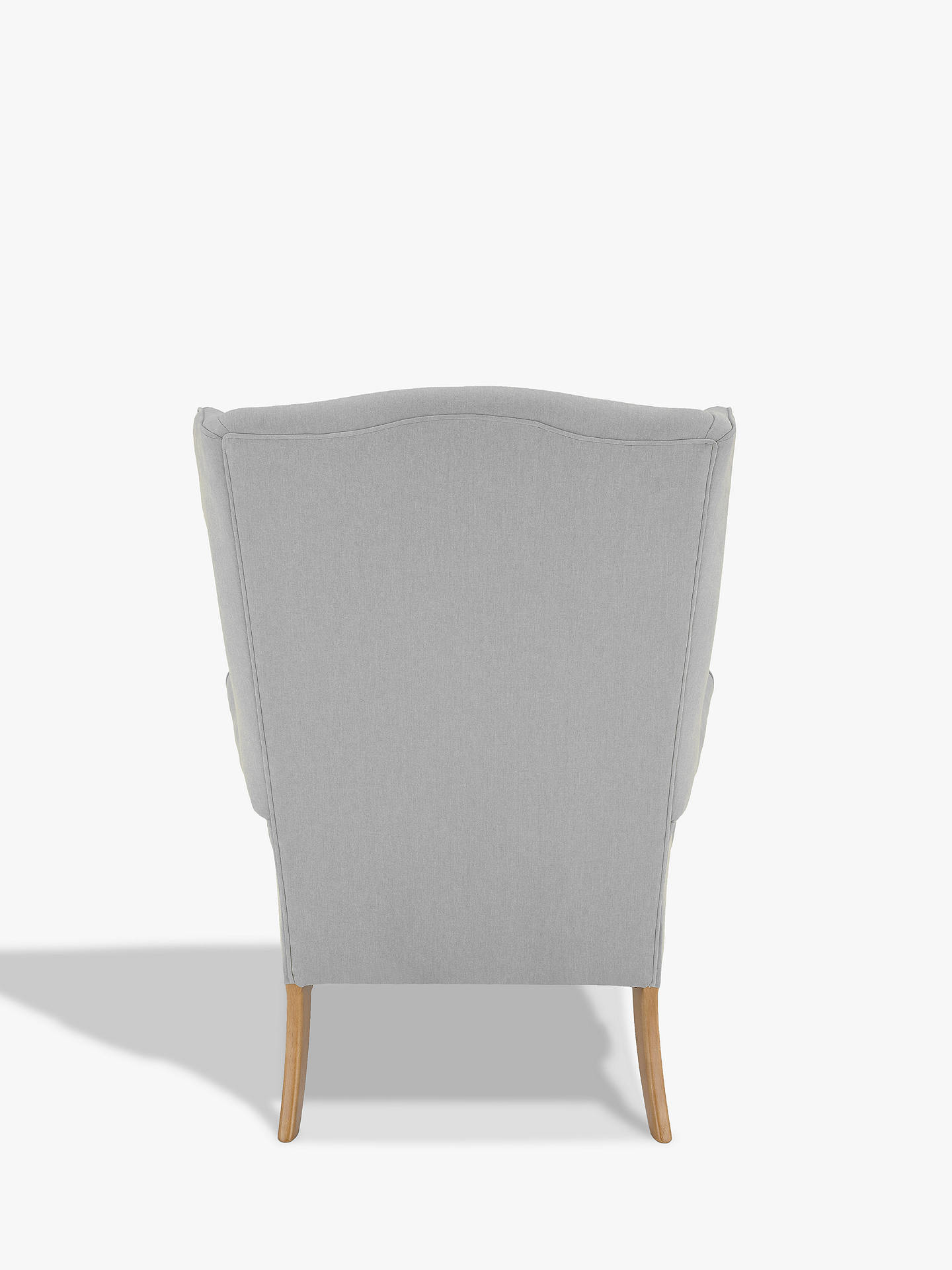 Tremendous John Lewis Shaftesbury Wing Armchair In Liberty Fabric Ocoug Best Dining Table And Chair Ideas Images Ocougorg