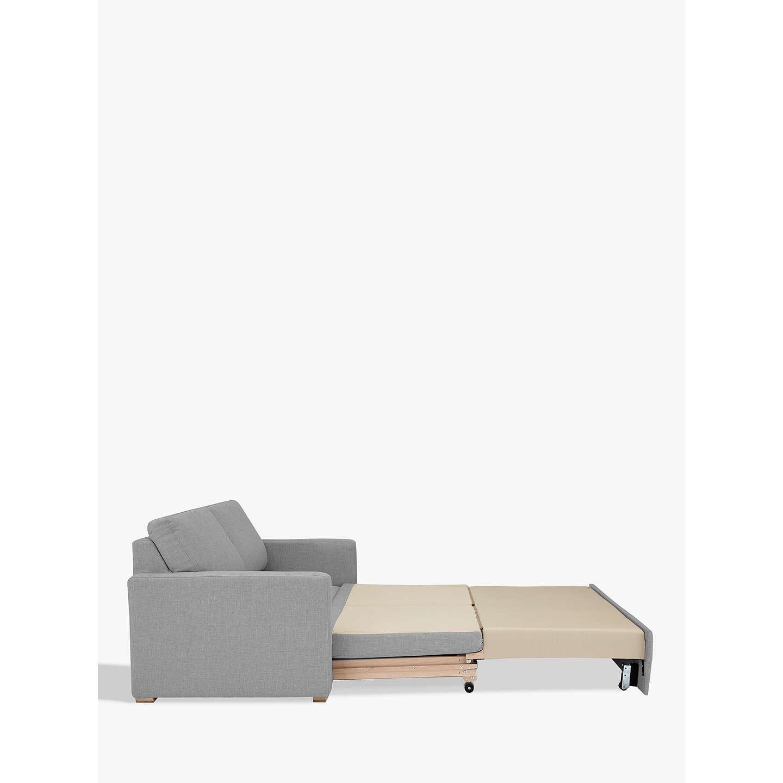 Offer John Lewis Siesta Small Sofa Bed At John Lewis