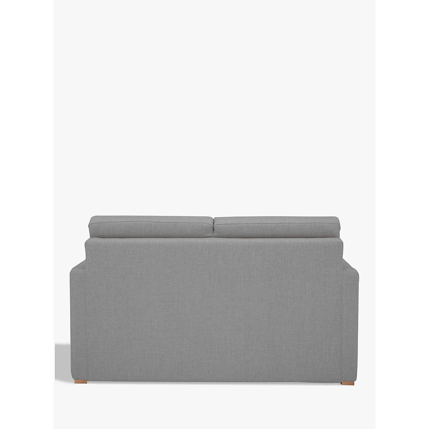 Buy John Lewis Siesta Sofa Bed with Foam Mattress Fraser Apple