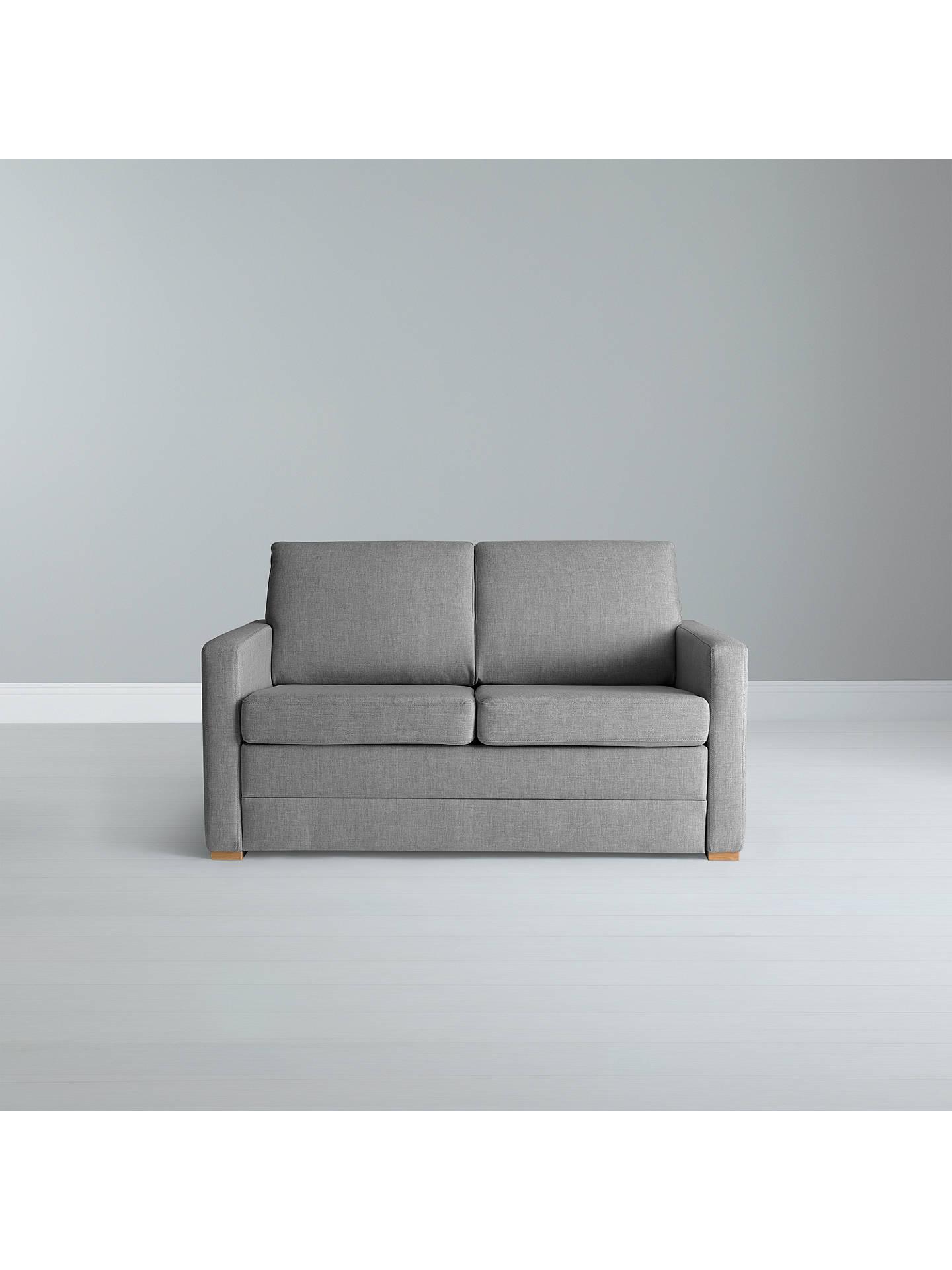 John Lewis Amp Partners Siesta Small Sofa Bed At John Lewis