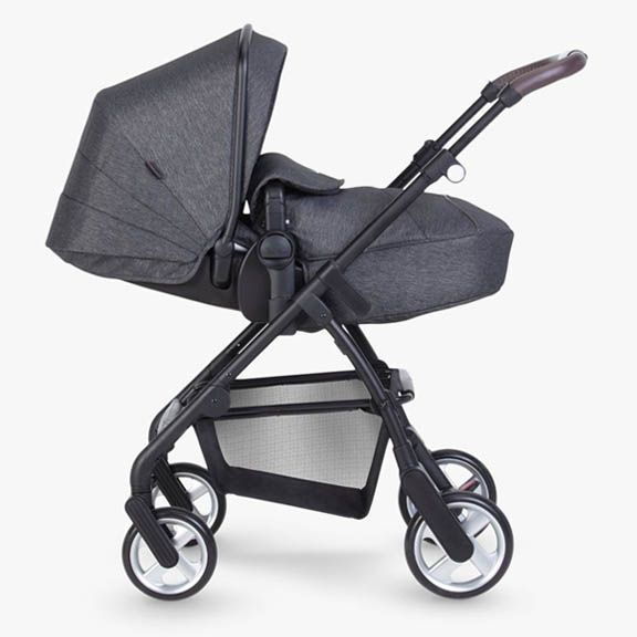 Prams and Travel Systems