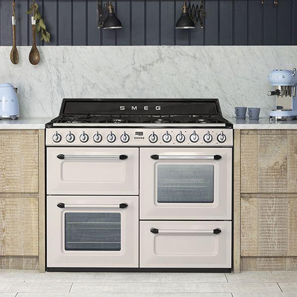 Charmant Smeg Freestanding Cooking