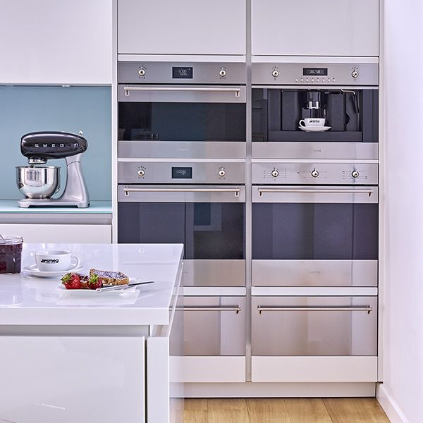 Smeg Built In Appliances