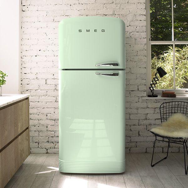 Smeg Fridge Freezers