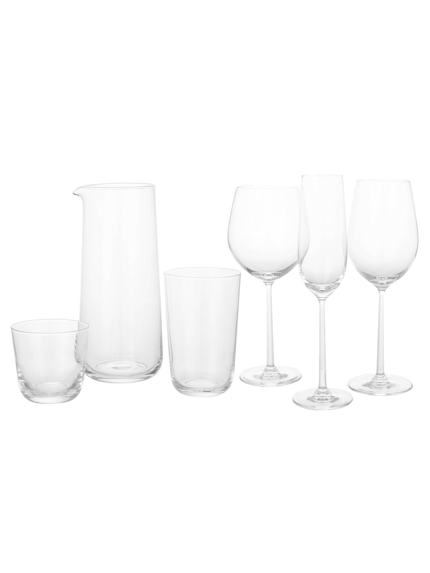 Social By Jason Atherton White Wine Glasses Set Of 4 At