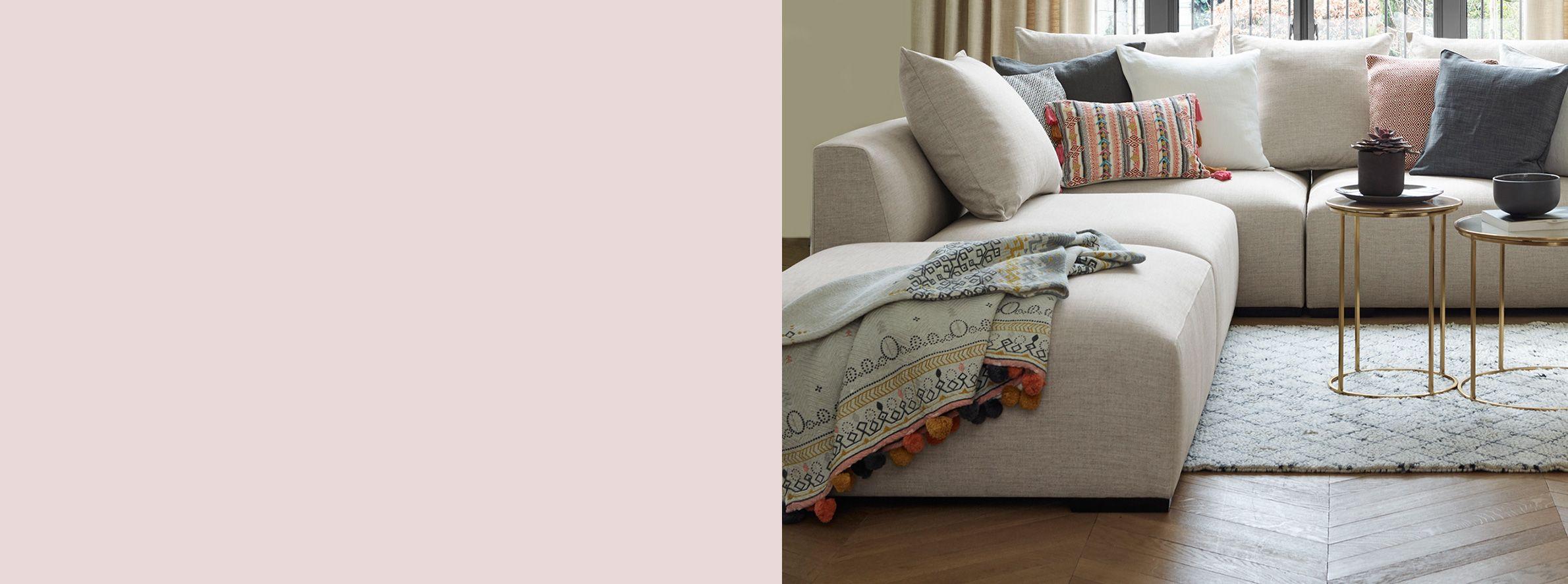 Corner Sofas   Corner Settees   John Lewis & Partners