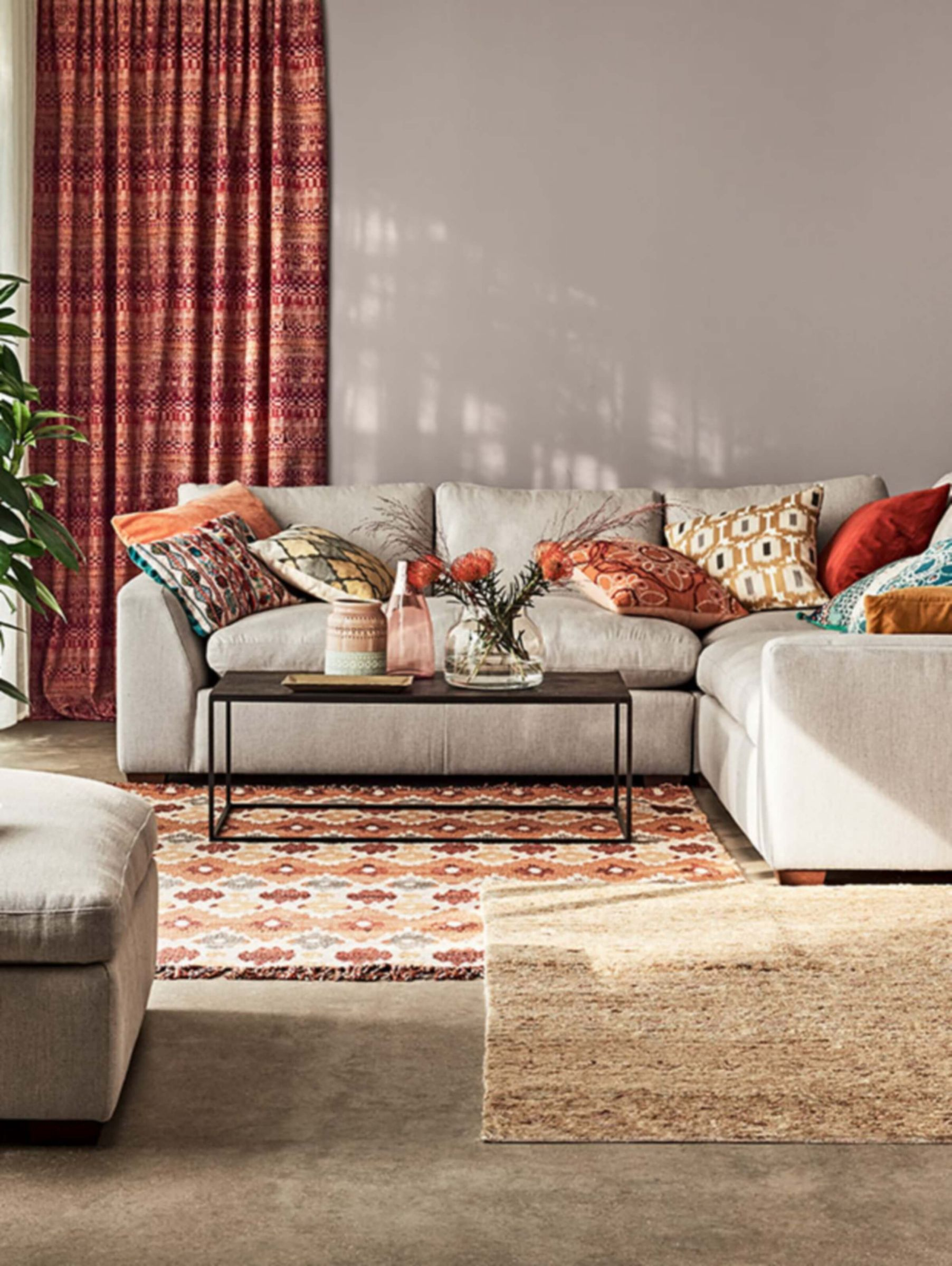 JOHN LEWIS SOFA COLLECTIONS
