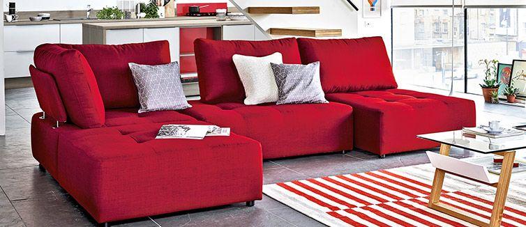 how to buy a modular sofa