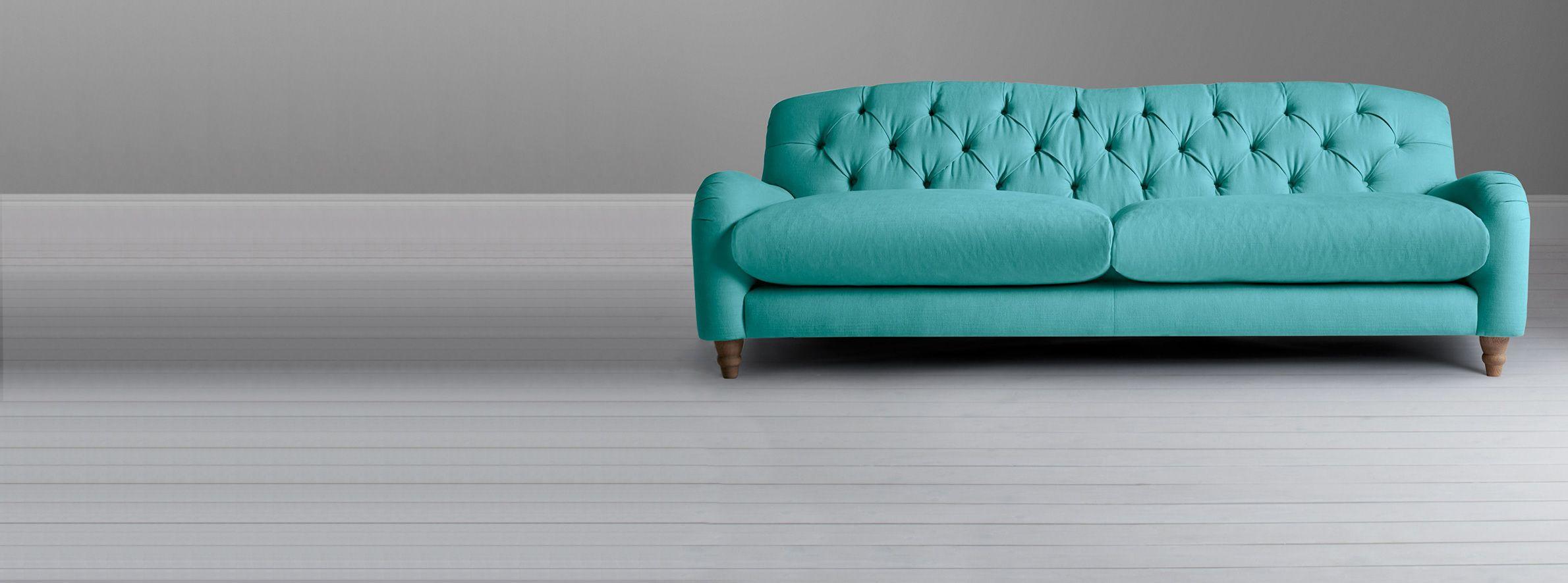 Leather | Sofas & Armchairs | John Lewis