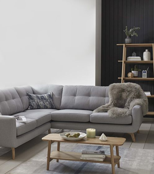 Sofas armchairs sofas corner units sofa beds at for Living room ideas john lewis