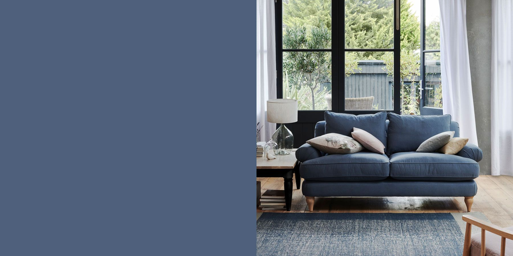 Sofas & Armchairs | Sofas, Corner Units & Sofa Beds at John Lewis