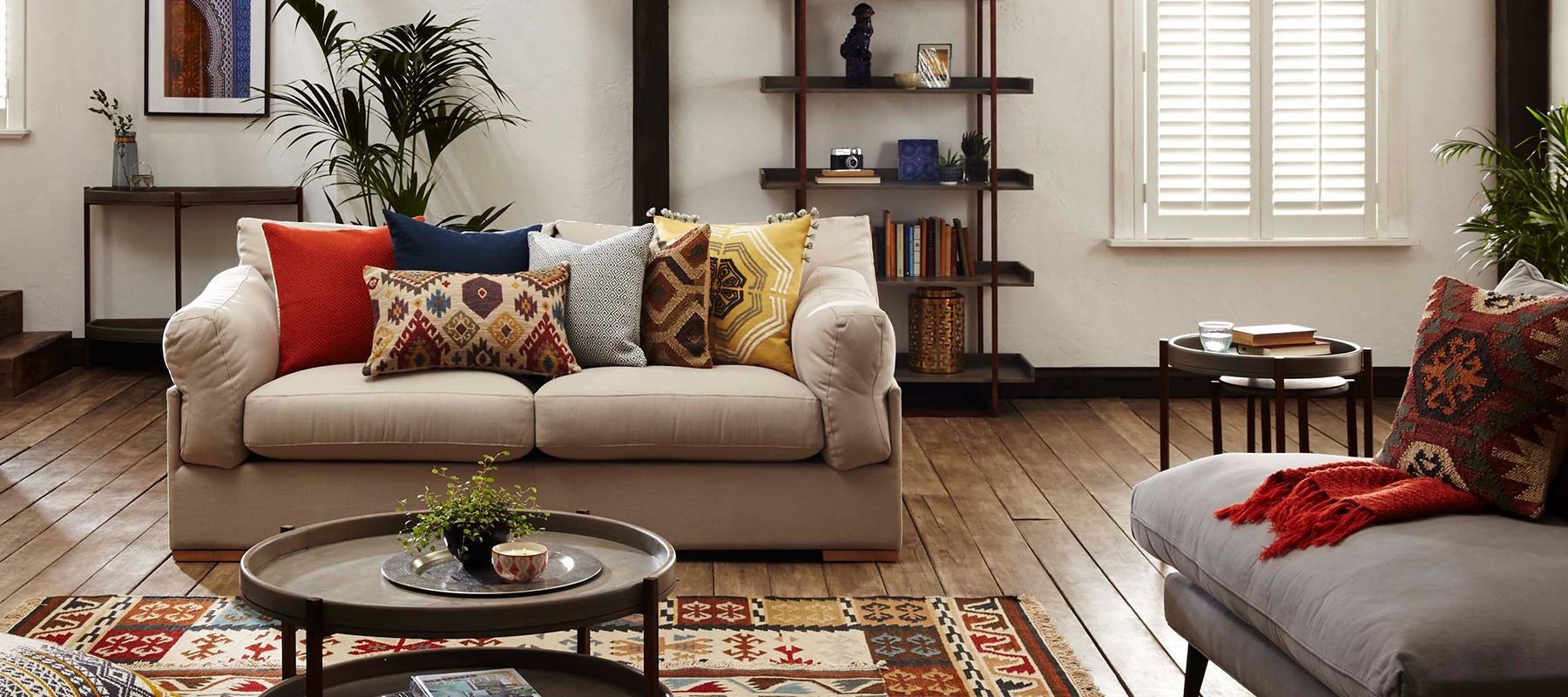 Sofas And Chairs Ing Guide