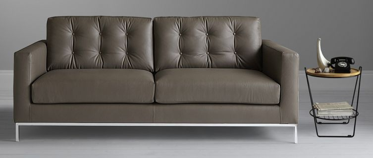 sofas and chairs buying guide leather