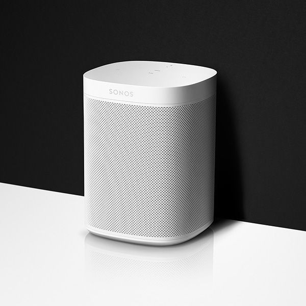 Sonos New! Sonos One with Alexa built-in
