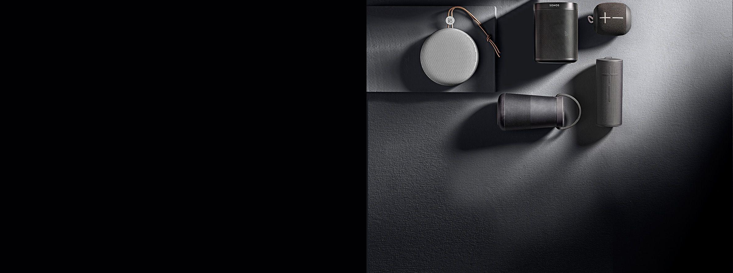 Bluetooth Speakers   HiFi & Audio   John Lewis & Partners
