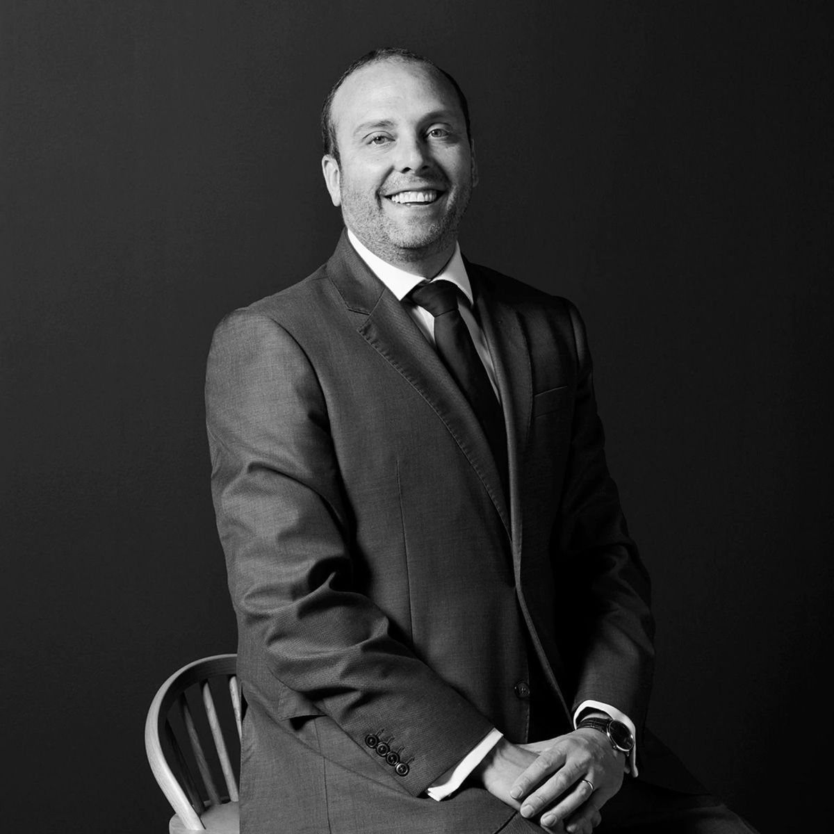 Paul Marsden - Partner & Head of Branch