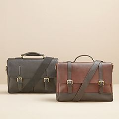 Workbags & Briefcases