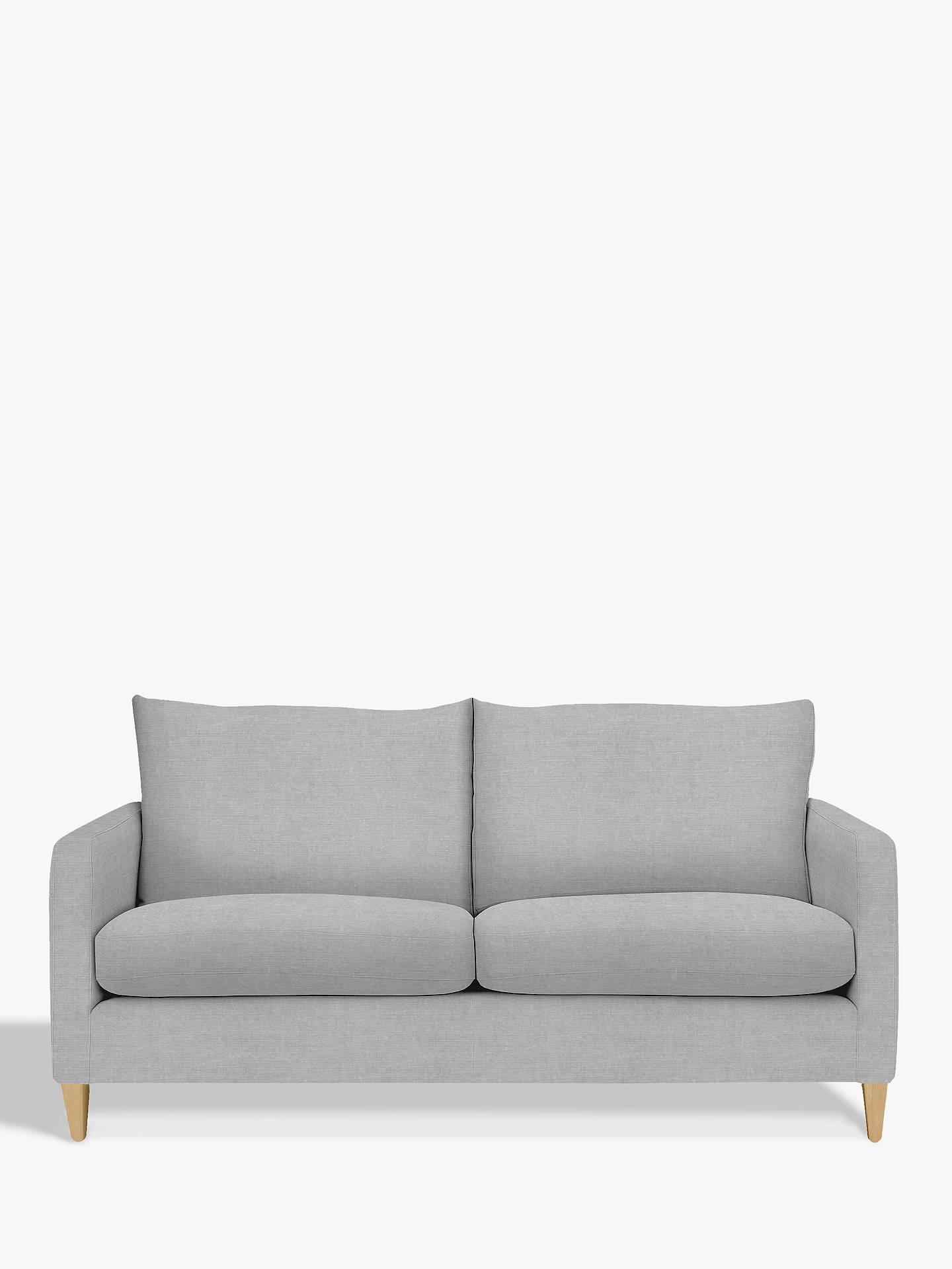 Magnificent John Lewis Partners Bailey Small 2 Seater Sofa Creativecarmelina Interior Chair Design Creativecarmelinacom