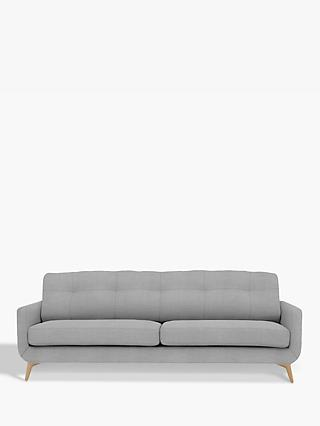 John Lewis & Partners Barbican Grand 4 Seater Sofa