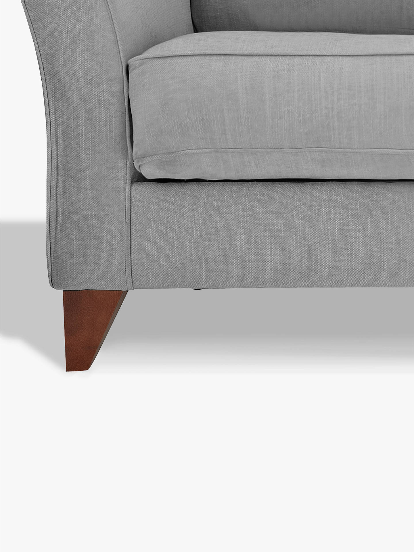 Remarkable John Lewis Partners Charlotte Small 2 Seater Sofa Theyellowbook Wood Chair Design Ideas Theyellowbookinfo