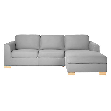 John Lewis Cooper Rhf Chaise End Sofa Online At Johnlewis