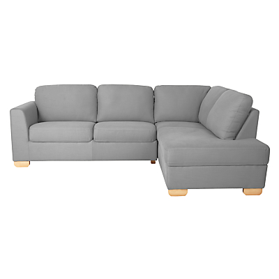 John Lewis Cooper RHF Corner Chaise Sofa