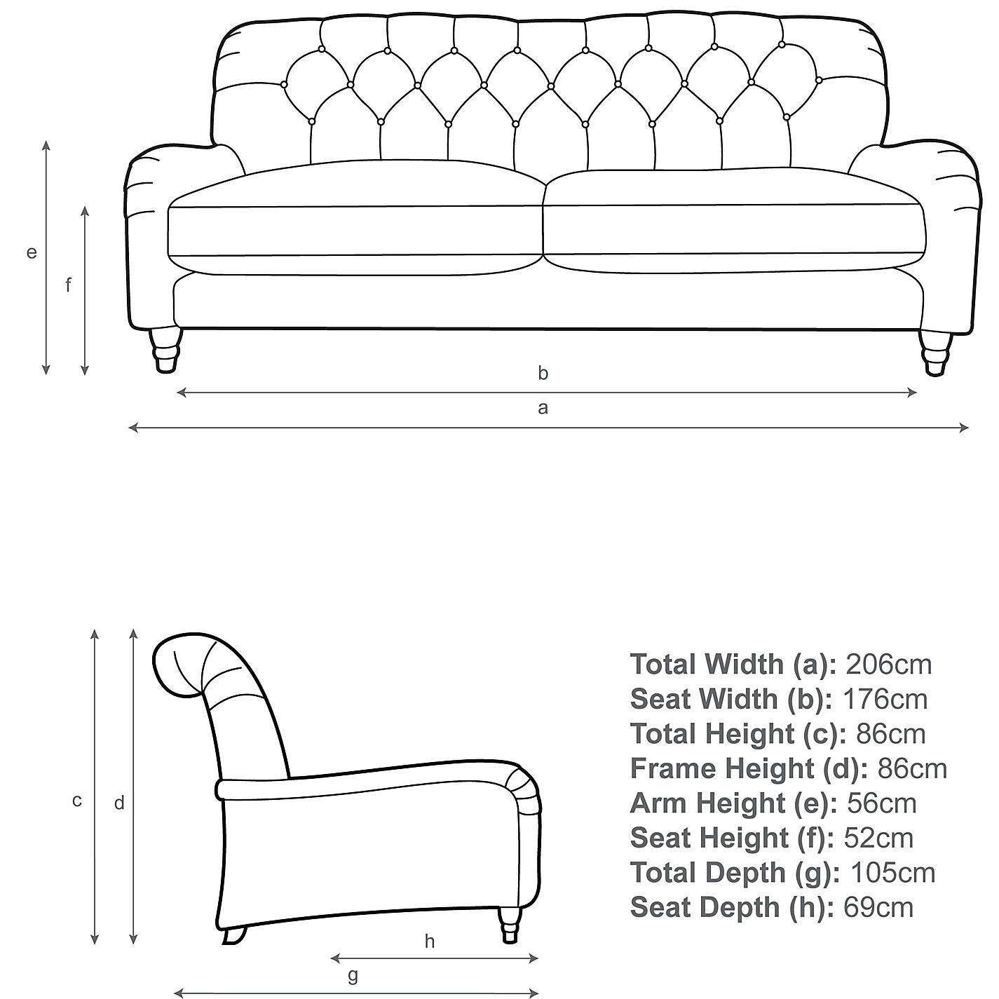 Peter Jones Sofa Beds