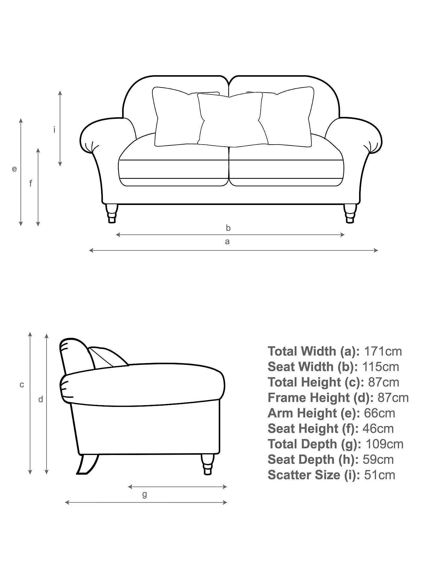 Terrific Doodler Small 2 Seater Sofa By Loaf At John Lewis In Clever Machost Co Dining Chair Design Ideas Machostcouk
