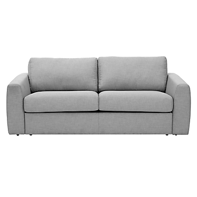 House by John Lewis Finlay II Large Sofa Bed with Foam Mattress