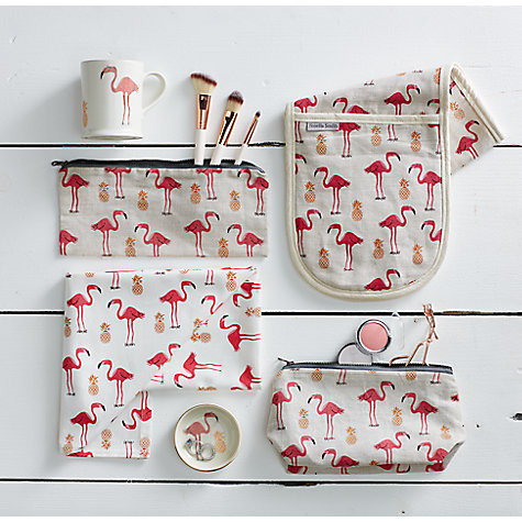 Buy Fenella Smith Flamingo and Pineapple Collection Online at johnlewis.com