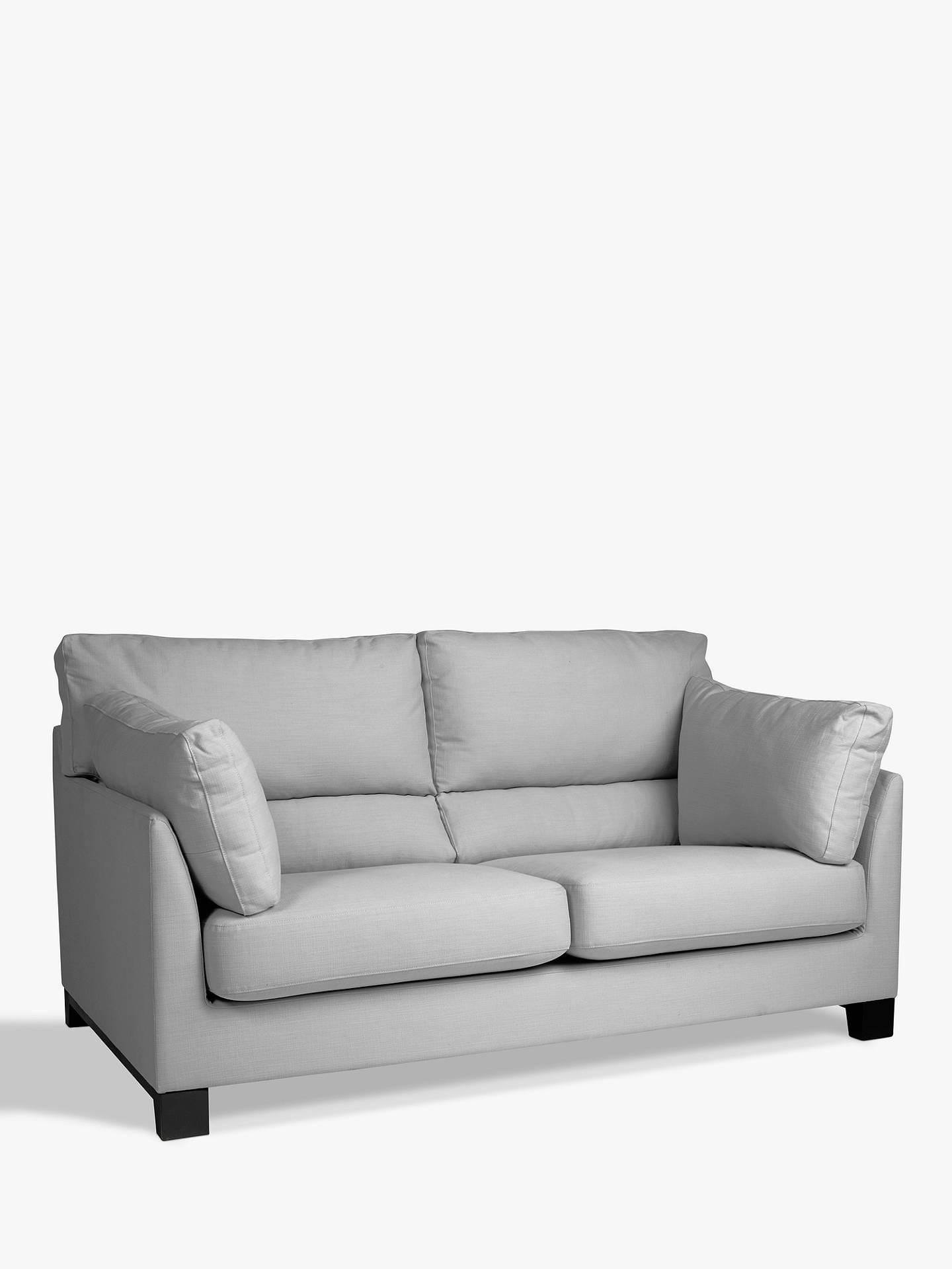John Lewis & Partners Ikon High Back Grand 4 Seater Sofa
