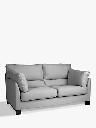 John Lewis & Partners Ikon High Back Medium 2 Seater Sofa