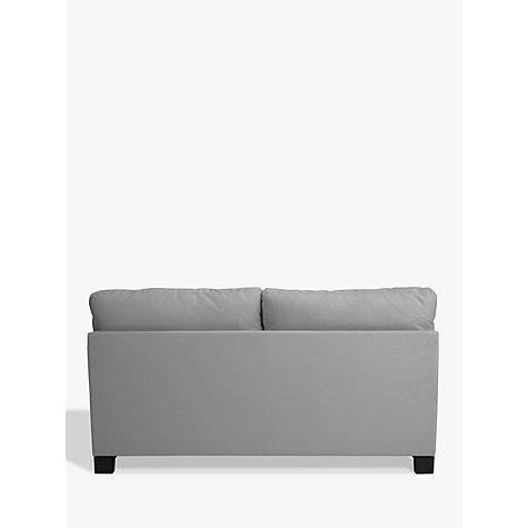 ... Buy John Lewis Ikon High Back Medium 2 Seater Sofa, Henley French Grey Online at