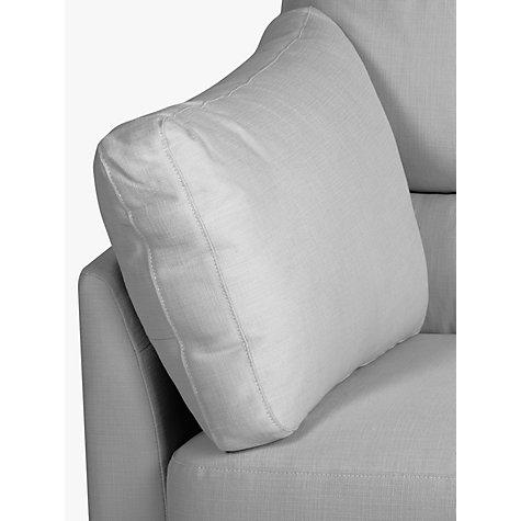 ... Buy John Lewis Ikon High Back Medium 2 Seater Sofa, Light Leg, Grace Mocha ...