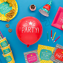 Buy Happy Jackson Party Range Online at johnlewis.com