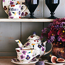 Buy Emma Bridgewater Wallflower Tableware Online at johnlewis.com