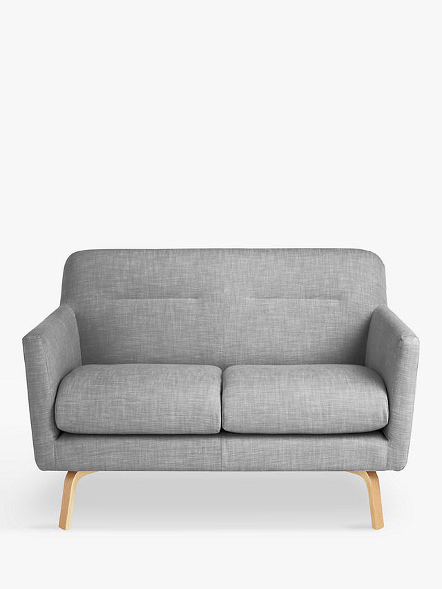 House By John Lewis Archie Ii Small 2 Seater Sofa Online At Johnlewis
