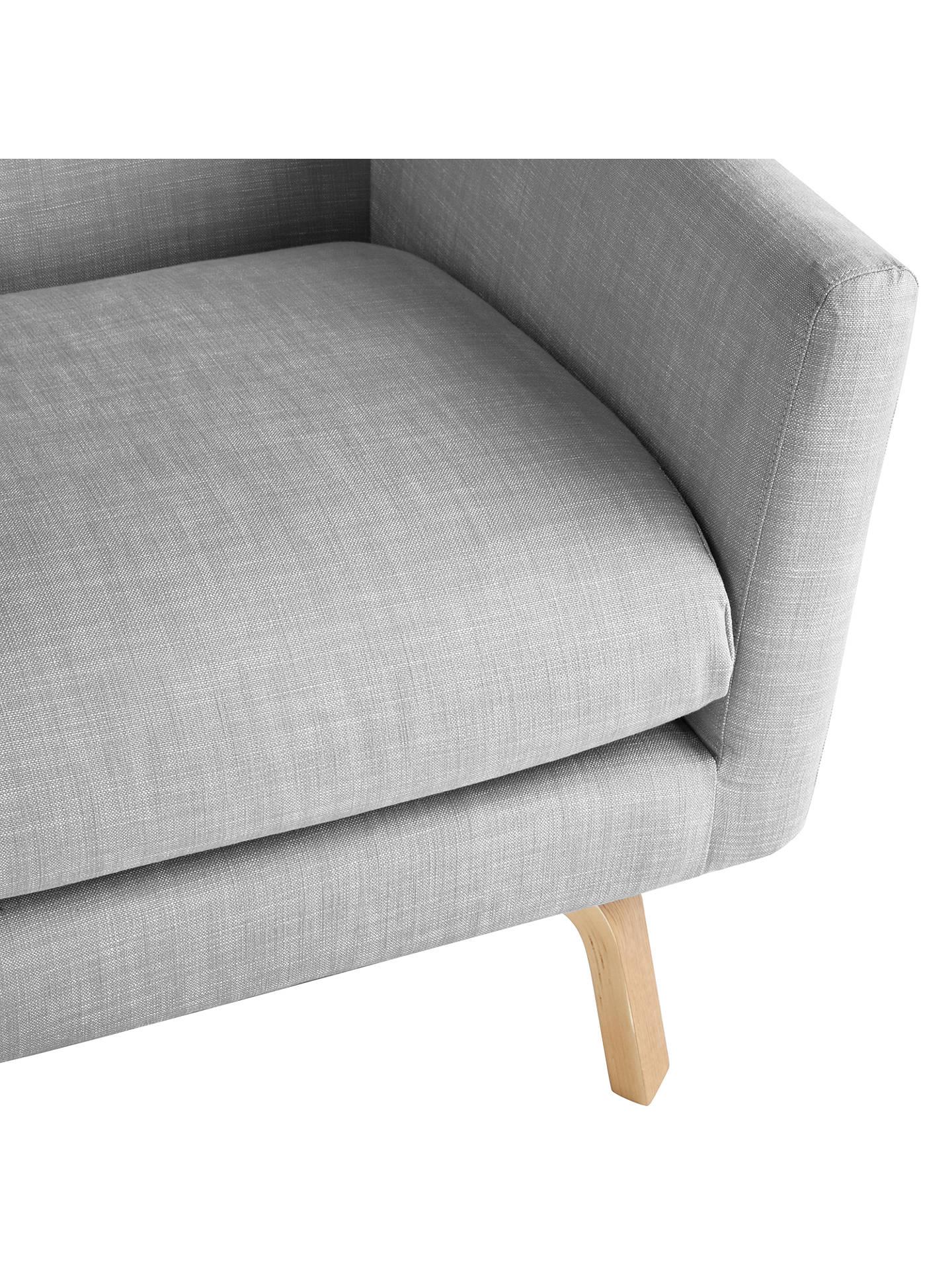 Outstanding House By John Lewis Archie Ii Small 2 Seater Sofa Creativecarmelina Interior Chair Design Creativecarmelinacom