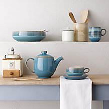 Denby Azure Coast Tableware