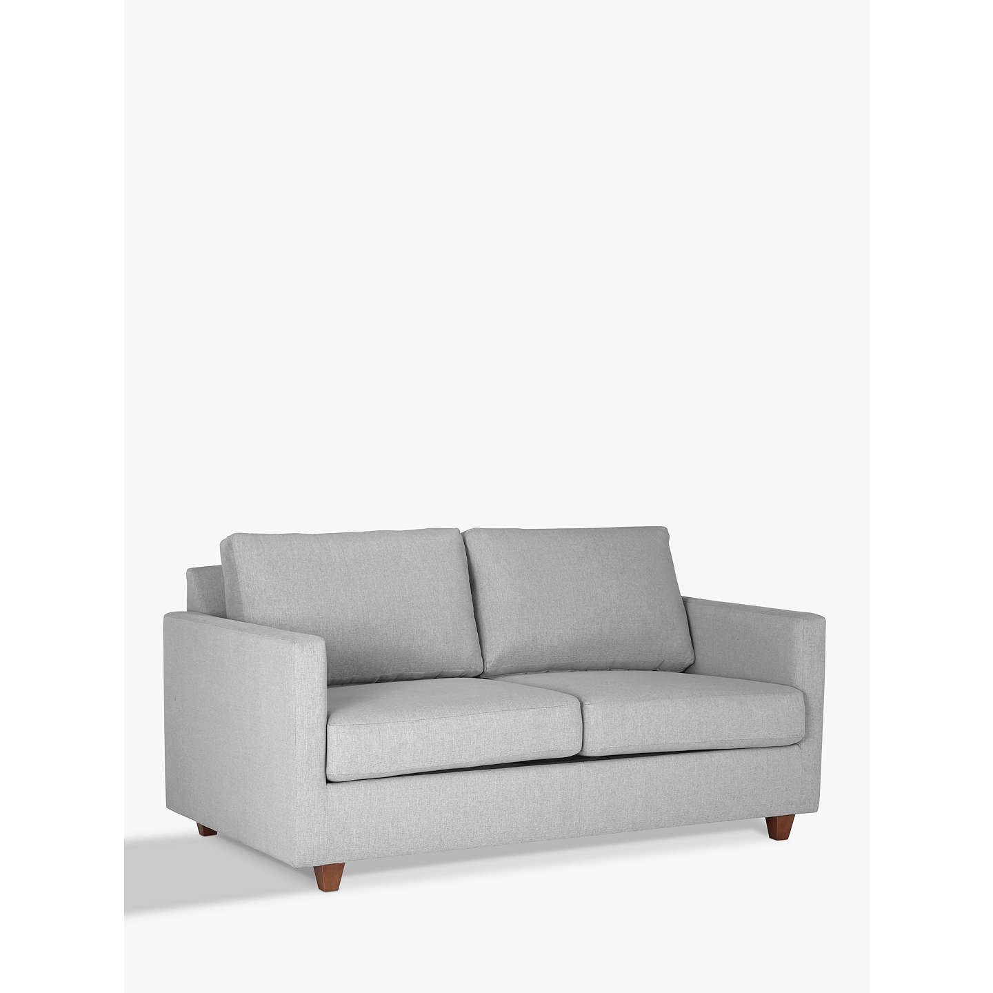 Buyjohn Lewis Barlow Small 2 Seater Sofa Bed With Pocket