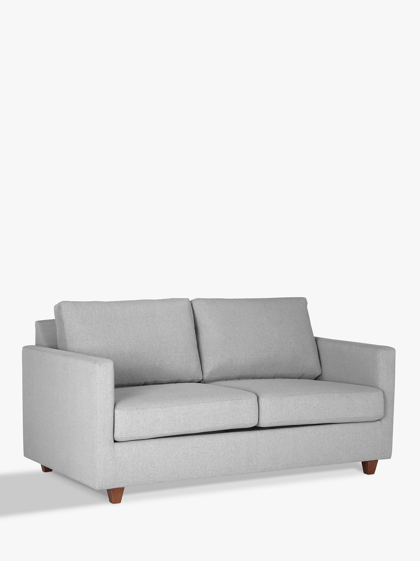 John Lewis Partners Barlow Large 3 Seater Sofa Bed With Pocket