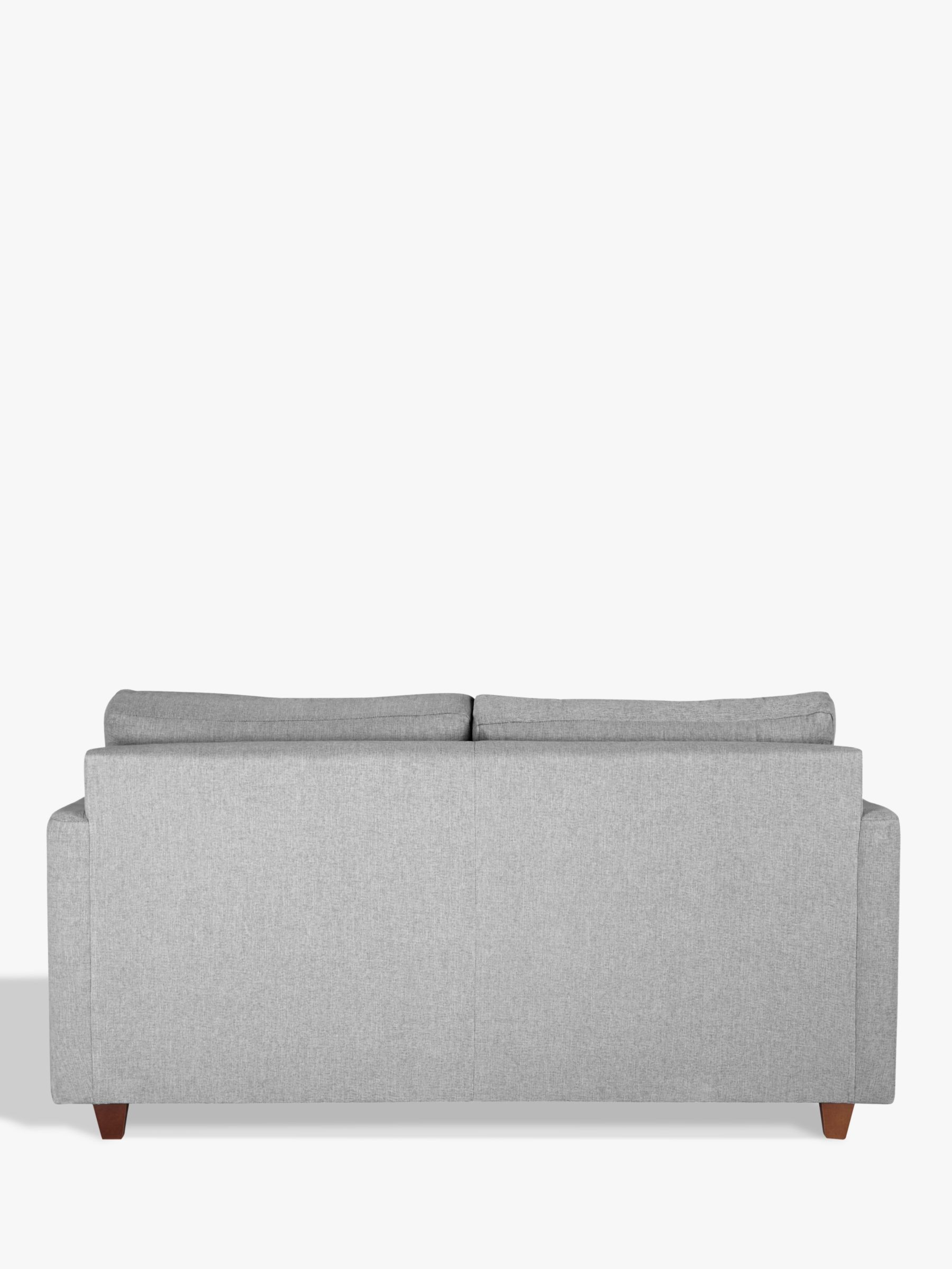Design Small Sofa buy john lewis barlow 2 seater small sofa bed with pocket sprung mattress erin midnight