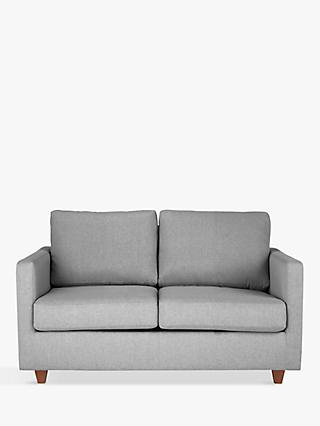 John Lewis & Partners Barlow Small 2 Seater Sofa Bed with Pocket Sprung Mattress
