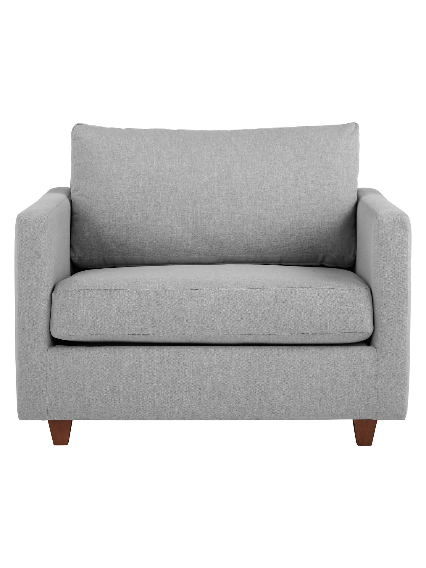 John Sofa Lewisamp; With Pocket Partners Bed Barlow Snuggler Mattress Sprung rdBCxoeEQW