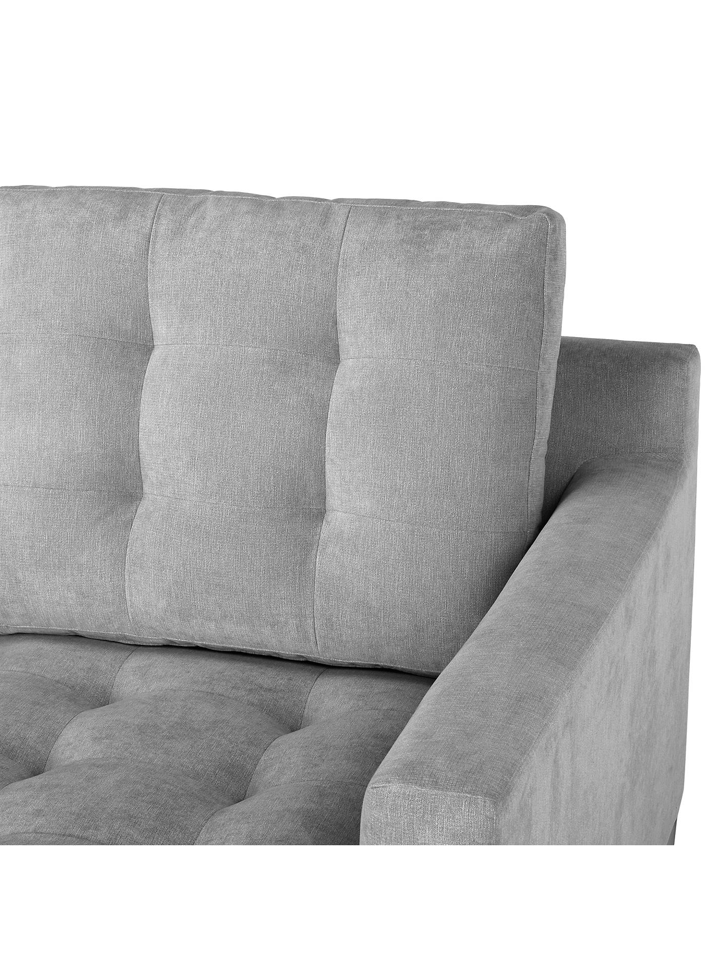 Buy John Lewis & Partners Draper RHF Chaise End Sofa Online at johnlewis.com