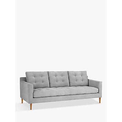 John Lewis & Partners Draper Grand 4 Seater Sofa